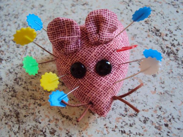 agulheiro de rato