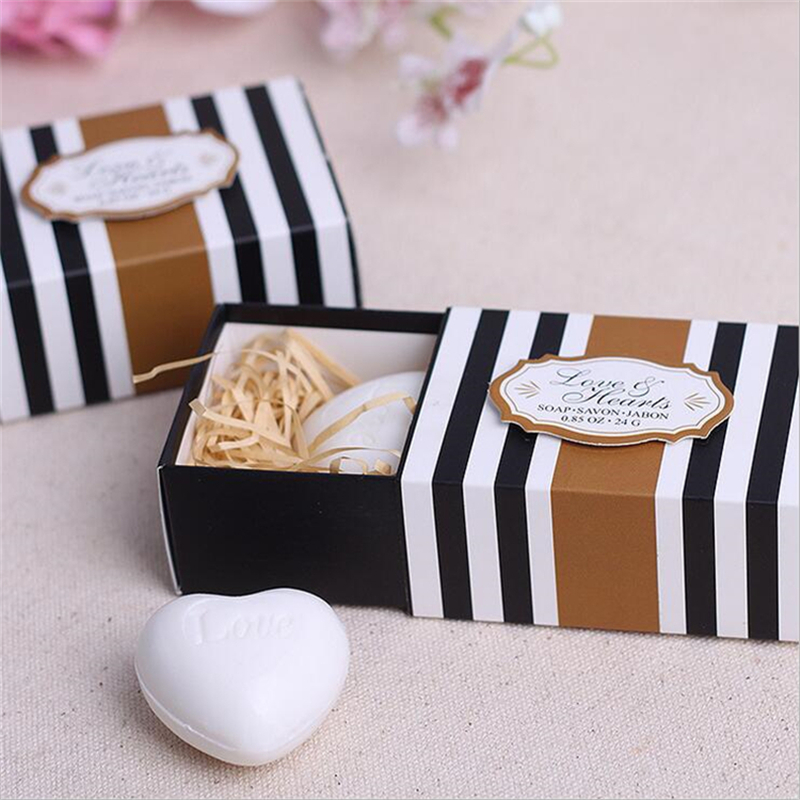 lembrança de bodas caixa doces