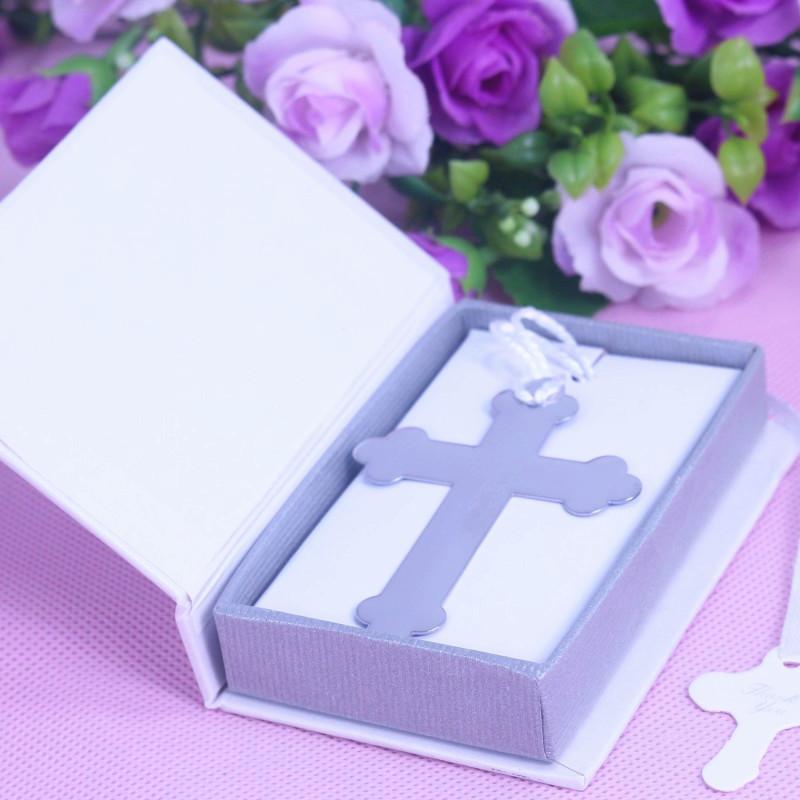 lembrança de bodas cruz