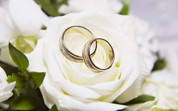 bodas de casamento anos