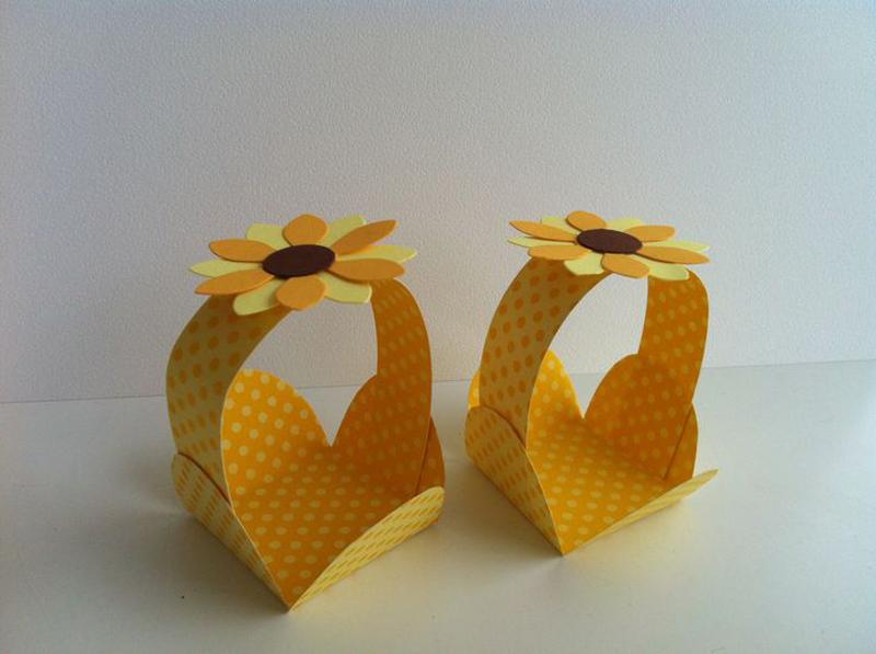 formas de docinhos de cesta