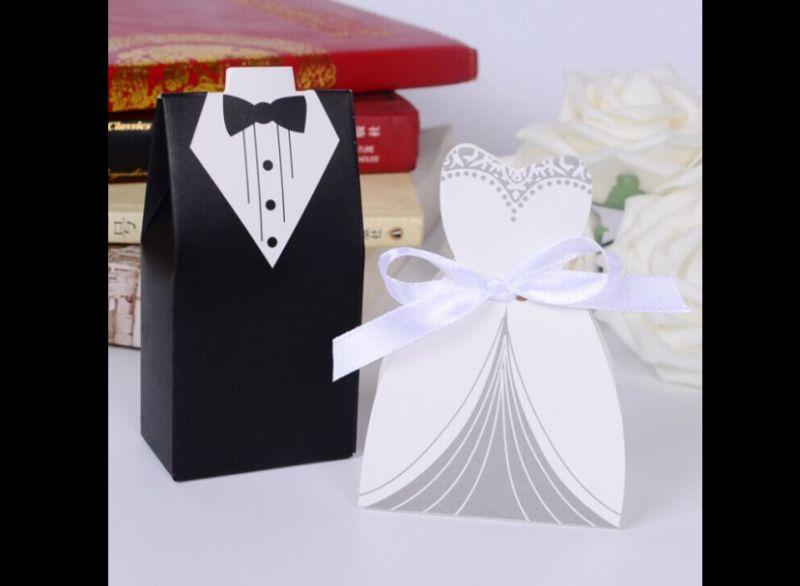 lembrança de bodas caixa noivos