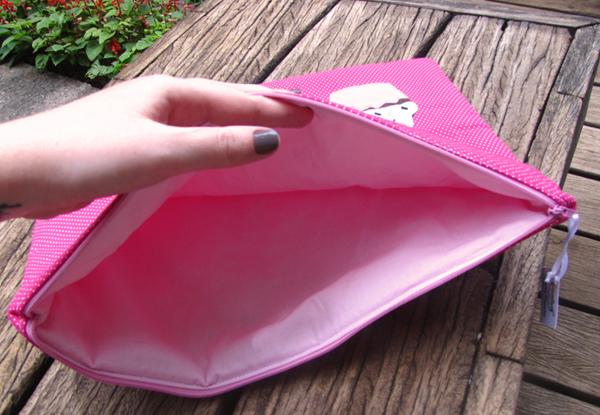 case para notebook simples