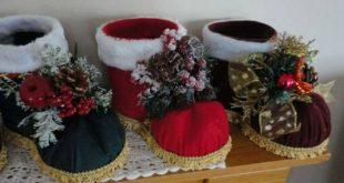 Lembrancinhas de Natal com Garrafa Pet: 17 Ideias Fáceis de Fazer