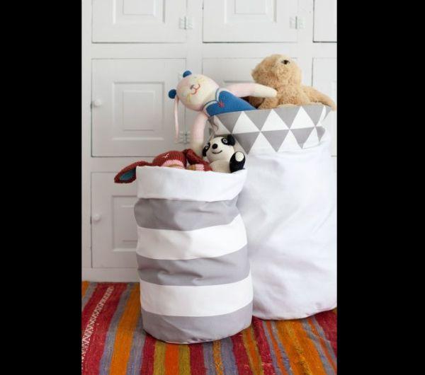 organizador para brinquedos facil