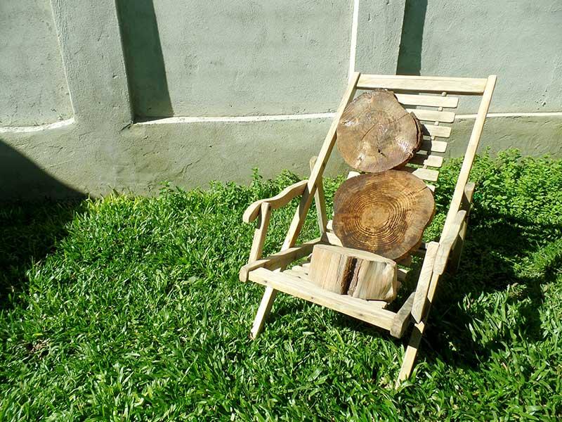 mesa com madeira passo a passo