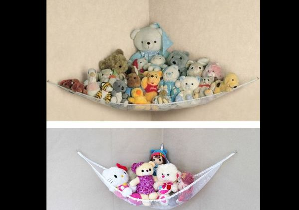 organizador para brinquedos rede