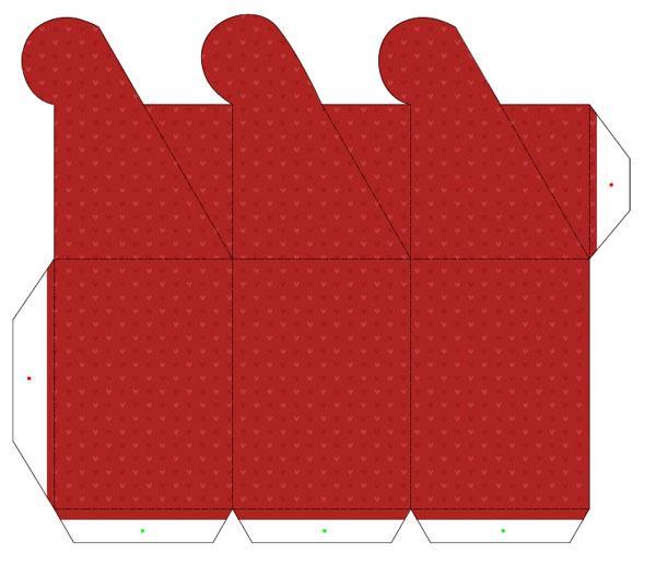 Preferência 20 Ideias de Como Fazer Caixinha de Papel - Artesanato Passo a Passo! TI83