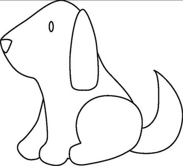 patchcolagem cachorro