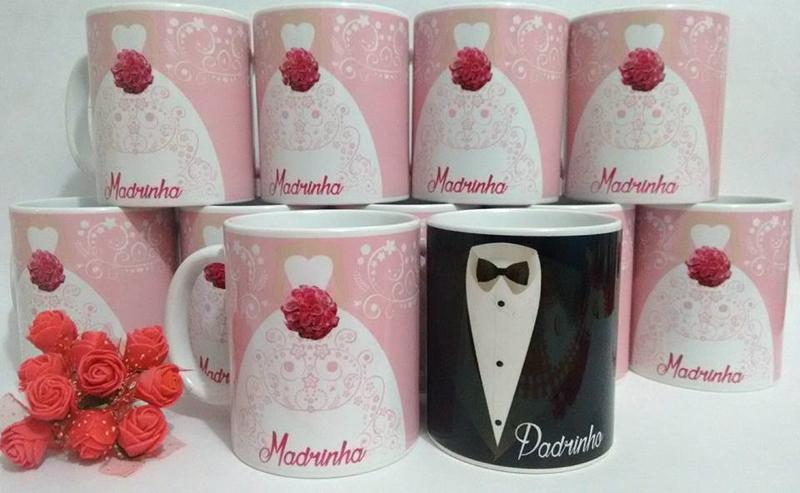 lembrancinha de casamento louça