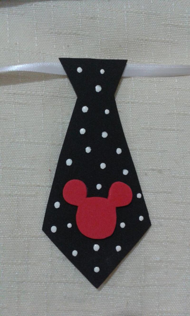 gravata em EVA poa
