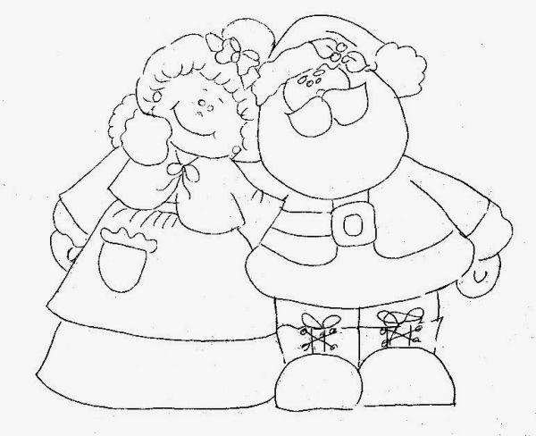 simbolos de natal papai noel