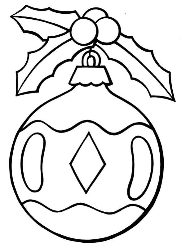 simbolos de natal bolas