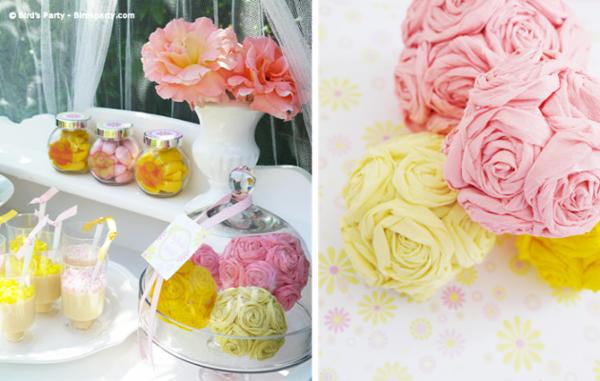 tutorial flor de crepom
