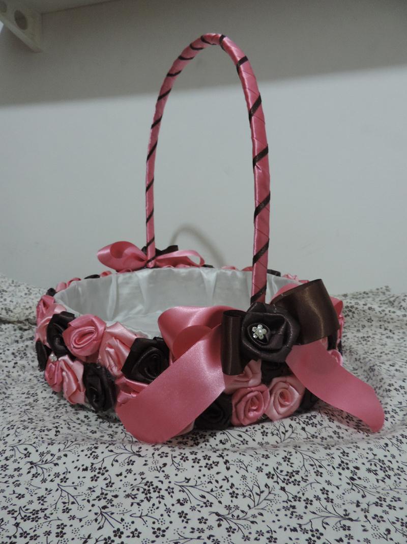 tutorial cesta decorada