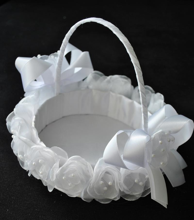 cesta decorada como fazer