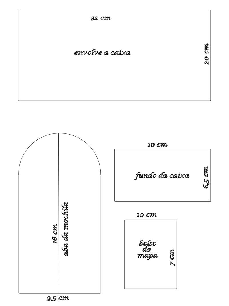 Bolsa Feita Com Caixa De Leite E Tecido : Como fazer bolsa de caixa leite artesanato passo a
