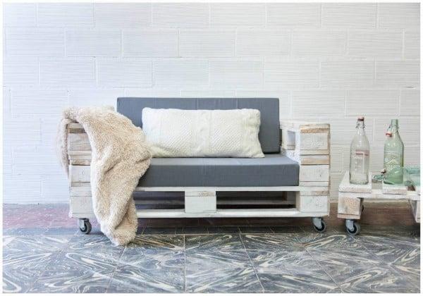 sofa de palete facil de fazer