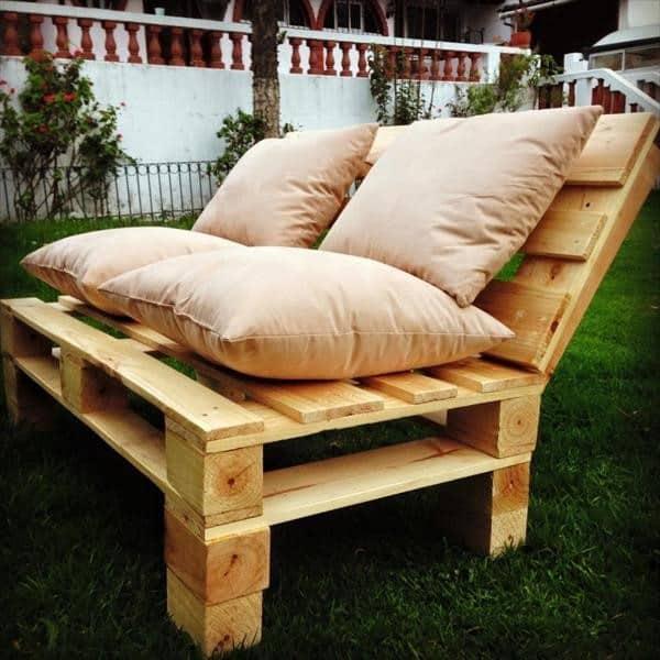 sofas em paletes