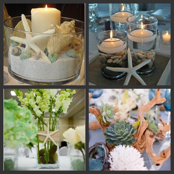 casamento simples velas