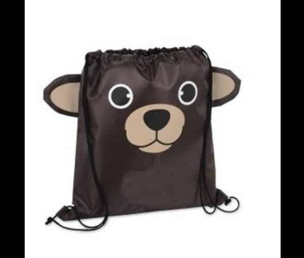 mochila tipo saco macaco