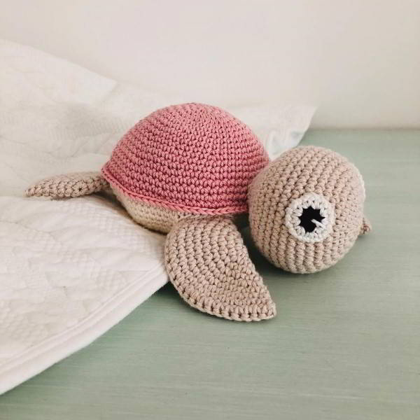 animal feitos com crochê