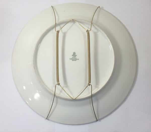 suporte para pratos mola