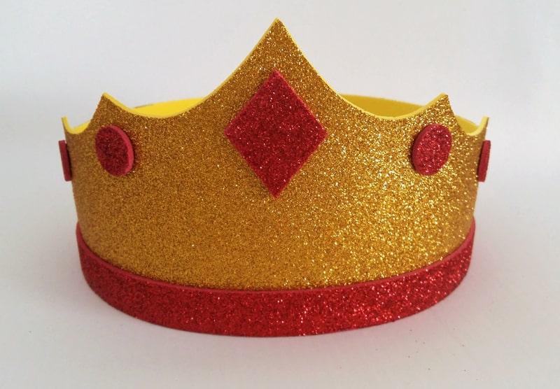 coroa eva