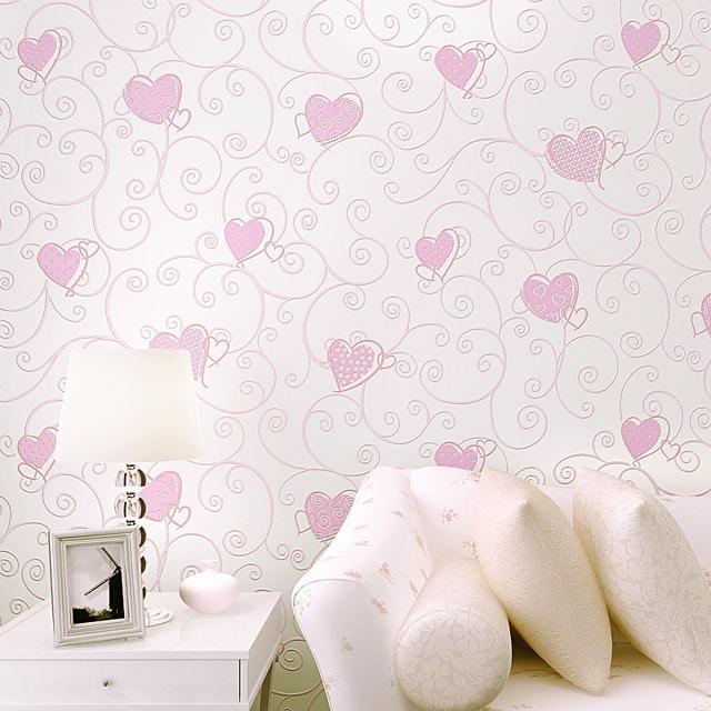 passo a passo decoração com papel de parede