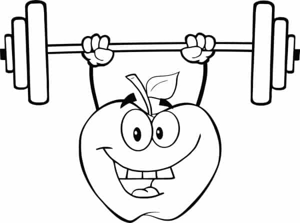 Today 1580869728 Maria Petrova Weightlifting Clipart Here