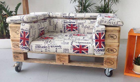 sofa com rodas