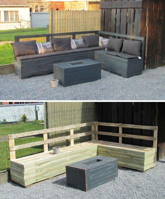 sofas kit