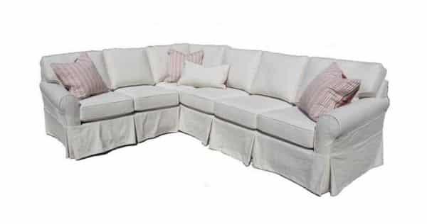 capa de sofa comum