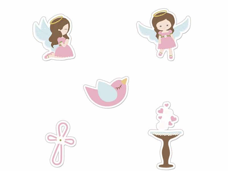 imagem de anjo crianças
