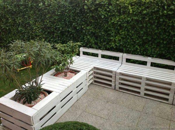 Adesivo De Janela Jateado ~ Artesanato em Madeira para Jardim 25 Ideias Artesan