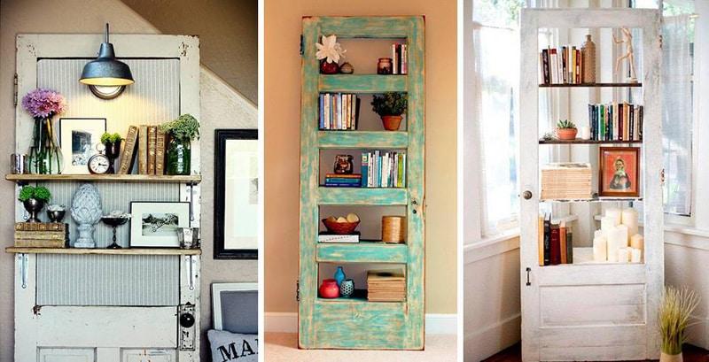 estante artesanal porta
