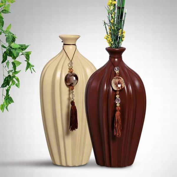 vaso pingente