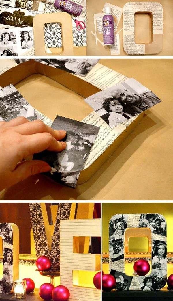 papel e fotos