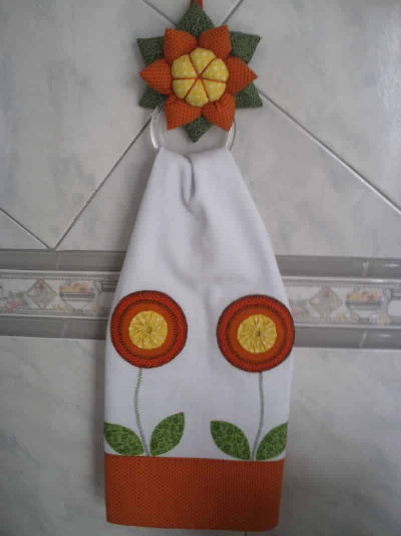 flor fuxico
