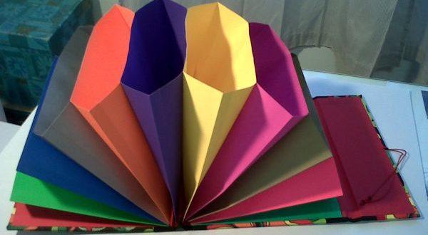 a4 colorido
