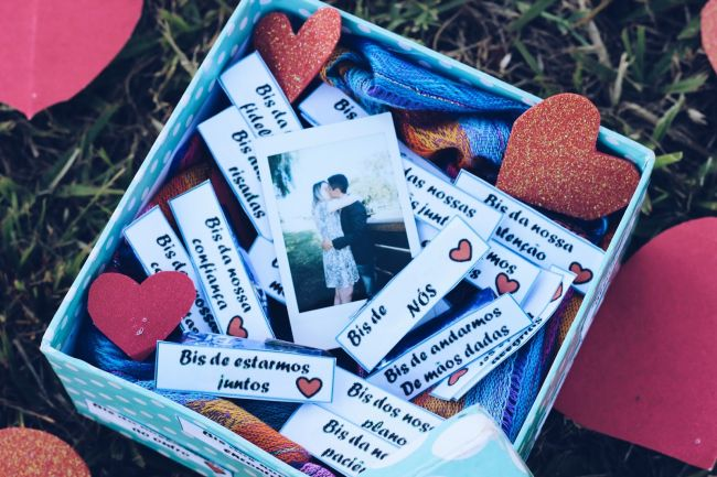 Caixa Surpresa Criativa Para Namorado Como Fazer 30 Ideias Com