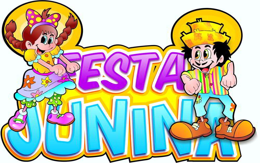 Painel De Festa Junina Criativo 25 Ideias Artesanato Passo A Passo