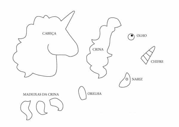 Moldes De Feltro Para Imprimir Ursinhos Bichinhos Bonecas