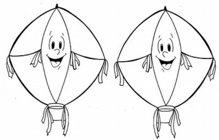 balões duplos