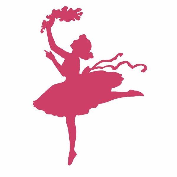 Bailarina Feliz