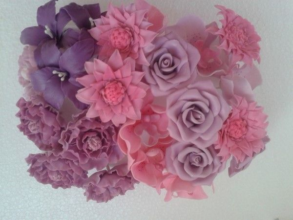 arranjo-de-flores-em-biscuit