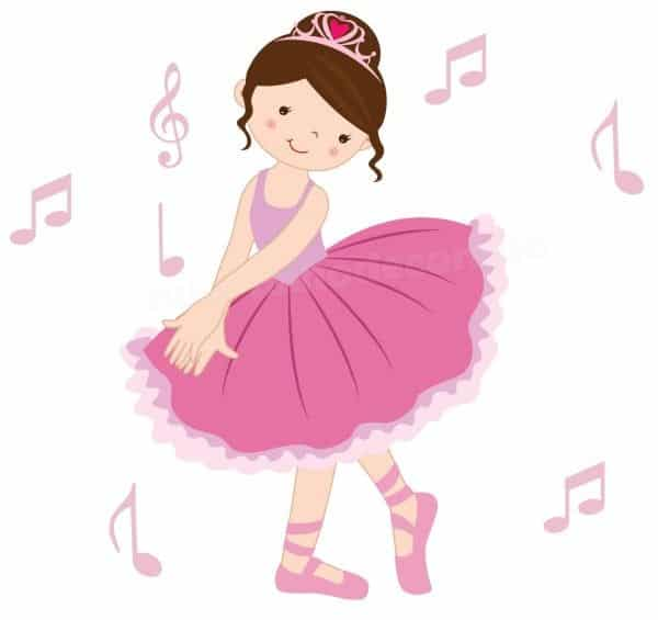 bailarina dançarina
