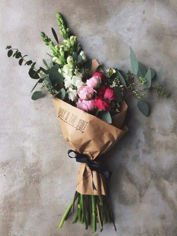 Buque romântico para namoradas