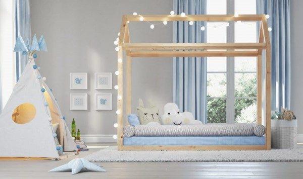 cama-montessoriana infantil-meninos
