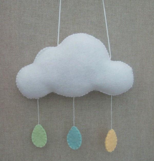 nuvem fofinha